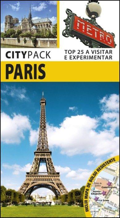 CITYPACK - Paris