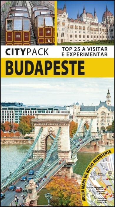 CITYPACK - Budapeste