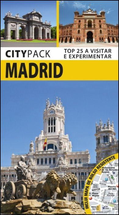 CITYPACK - Madrid
