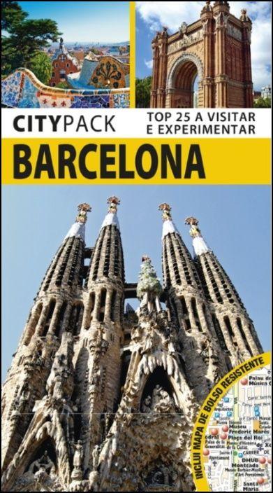 CITYPACK - Barcelona