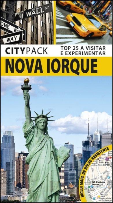 CITYPACK - Nova Iorque