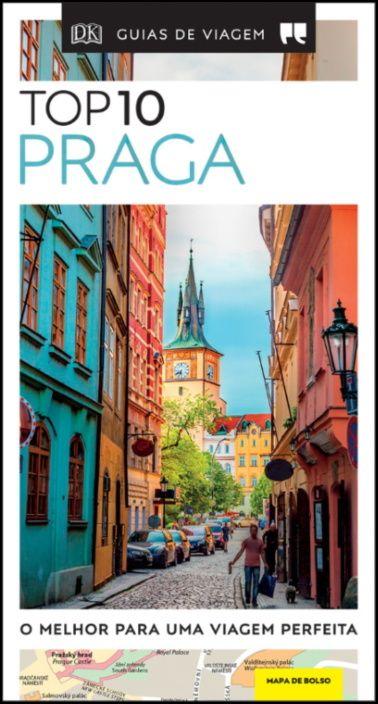 Guias de Viagem Porto Editora - Top 10 Praga
