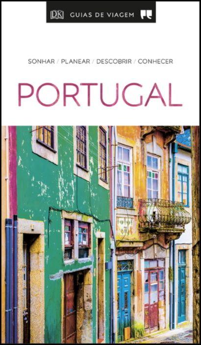 Guias de Viagem Porto Editora - Portugal