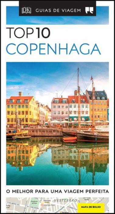 Guias de Viagem Porto Editora - Top 10 Copenhaga