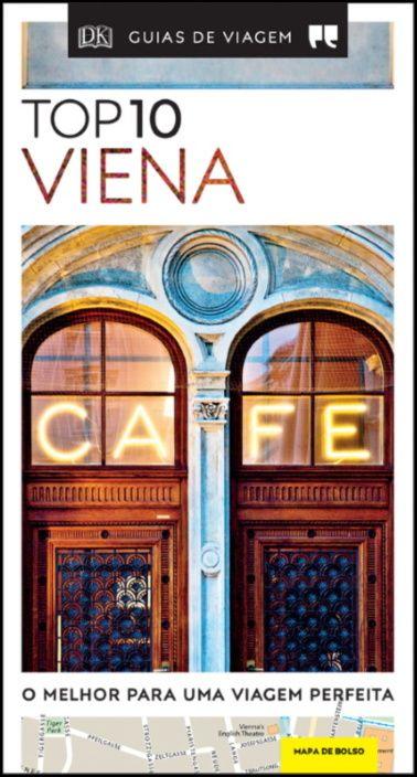 Guias de Viagem Porto Editora - Top 10 Viena