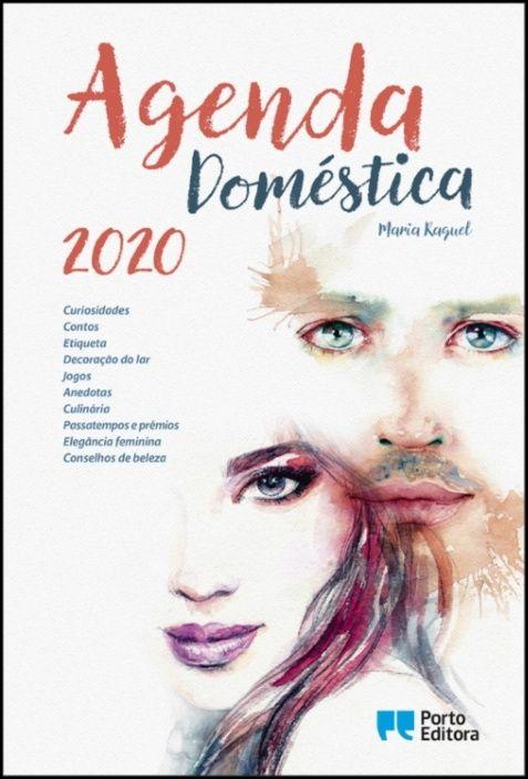 Agenda Doméstica 2020