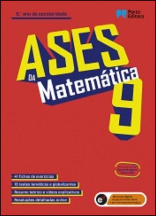 Ases da Matemática - 9.º Ano