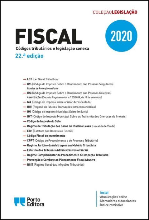 Fiscal - Edição Académica