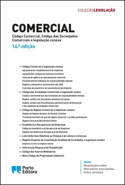 Comercial - Edição Académica