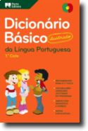 Dicionário Básico Ilustrado da Língua Portuguesa (formato pequeno)