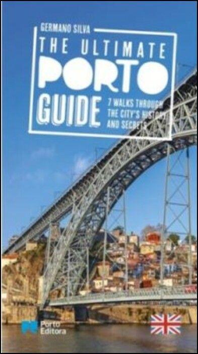 Walking in Porto