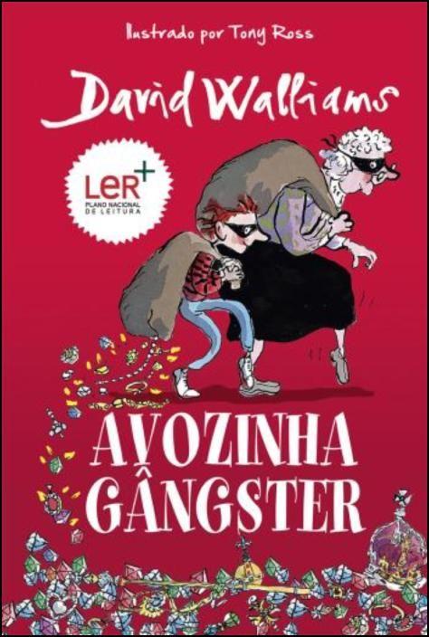 Avozinha Gangster
