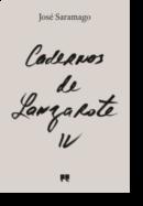 Cadernos de Lanzarote - Diário IV