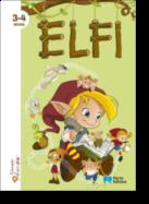 ELFI - Educação Pré-Escolar - 3/4 Anos