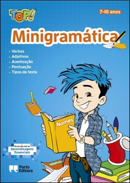 TOP! Minigramática