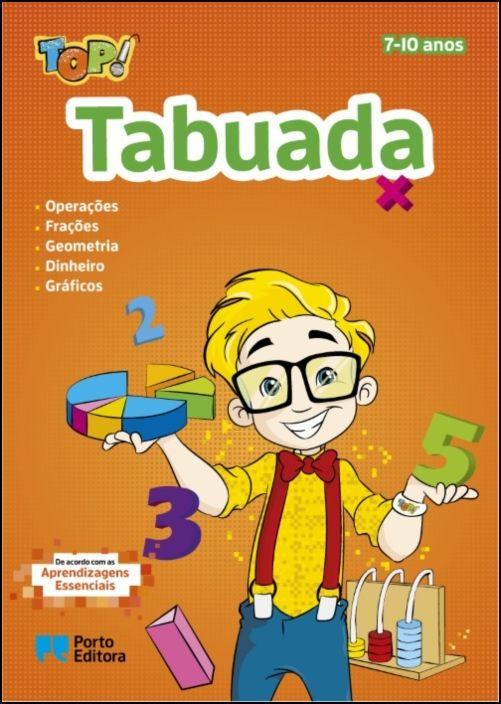 TOP! Tabuada