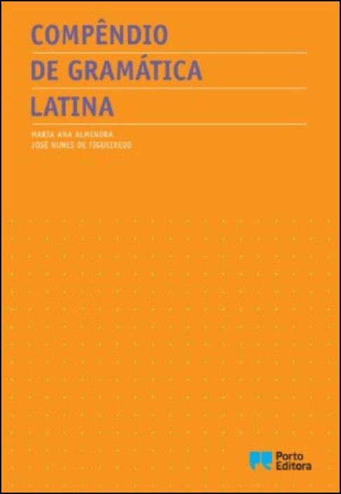 Compêndio de Gramática Latina
