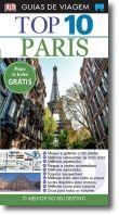 Guias de Viagem Porto Editora - Top 10 Paris