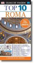 Guias de Viagem Porto Editora - Top 10 Roma