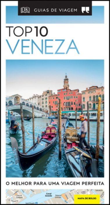 Guias de Viagem Porto Editora - Top 10 Veneza