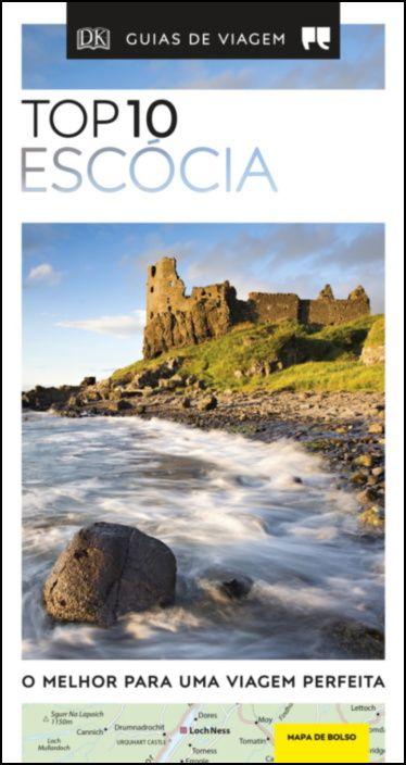 Guias de Viagem Porto Editora - Top 10 Escócia