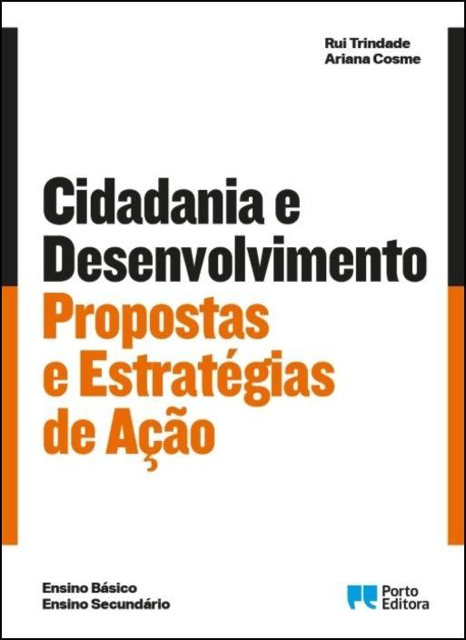 Cidadania e Desenvolvimento: propostas e estratégias de ação