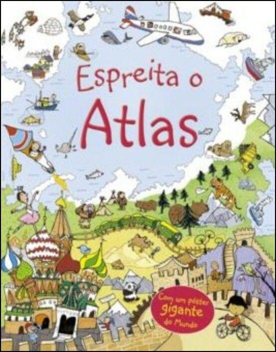 Espreita o Atlas