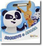 Canal Panda: escreve e apaga