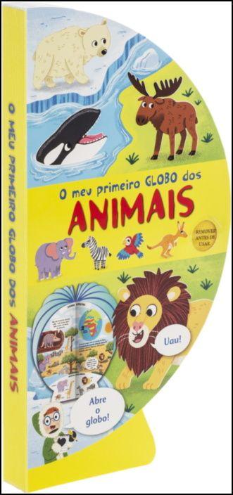 O Meu Primeiro Globo dos Animais