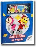 Alfa Adivinha as Vogais