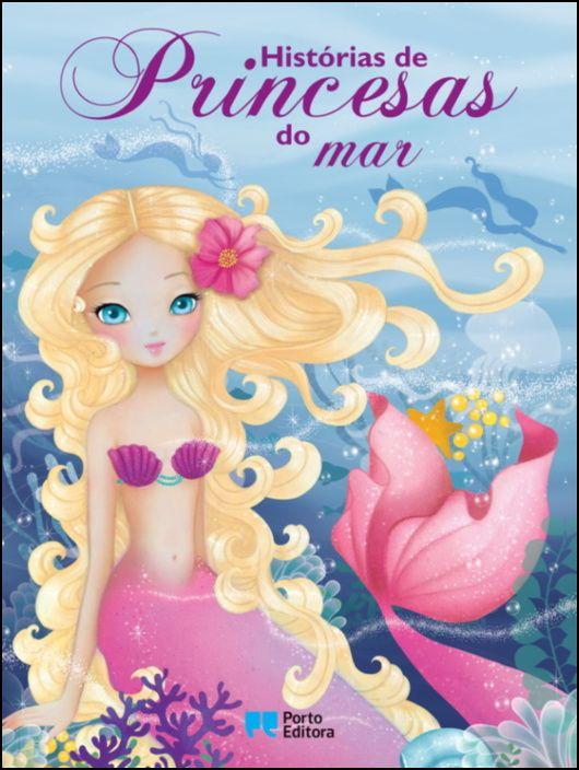 Histórias de Princesas do Mar