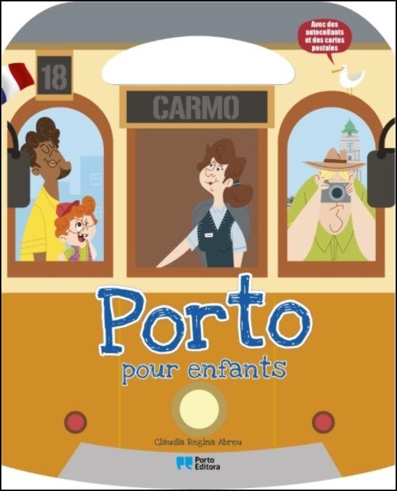 Porto pour Enfants