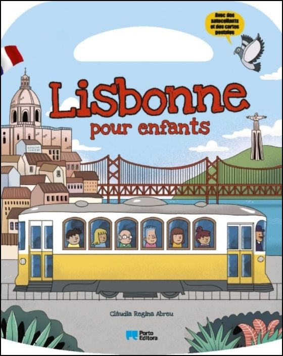Lisbonne pour Enfants