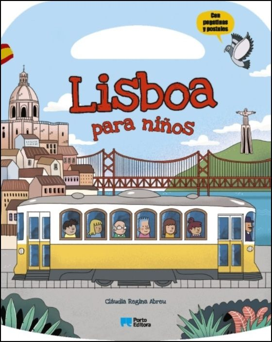 Lisboa para Niños