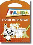 Panda - Livro de Pintar