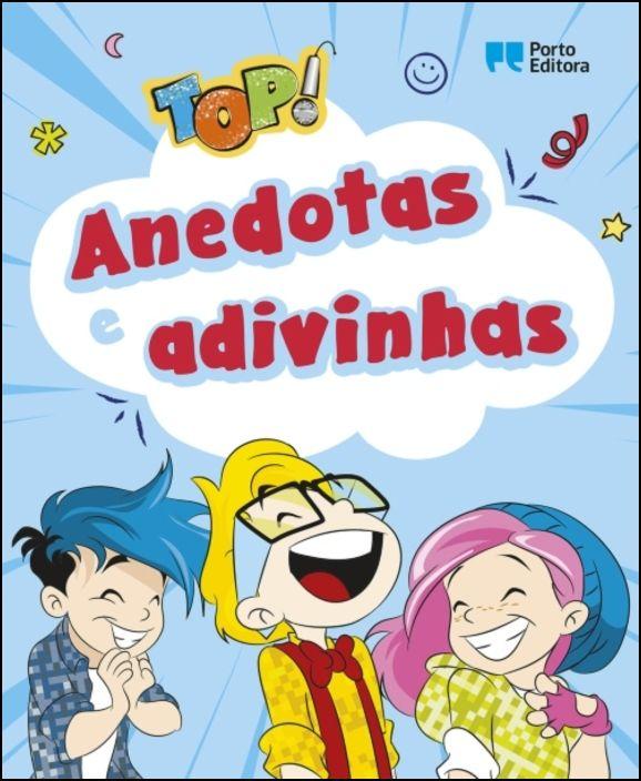 TOP! - Anedotas e Adivinhas