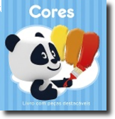 Canal Panda - Cores