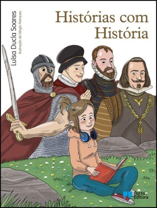 Histórias com História