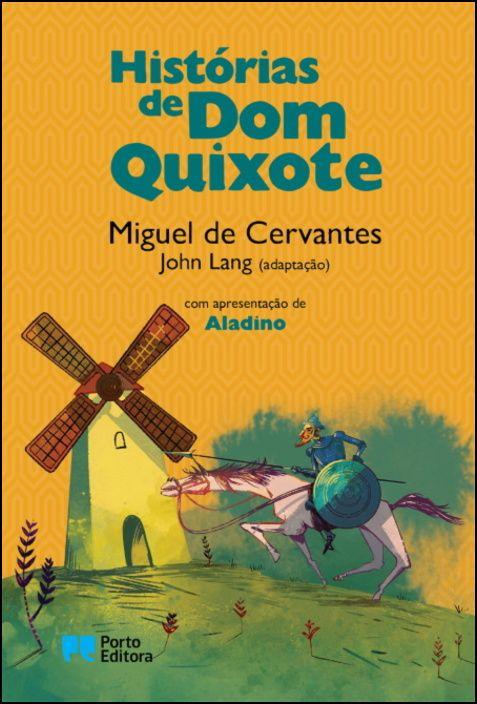 Histórias de Dom Quixote