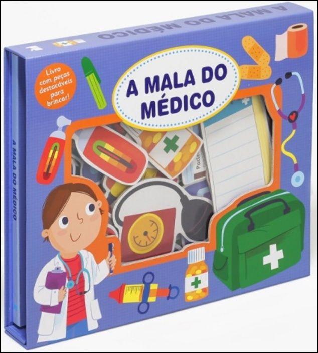 A Mala do Médico