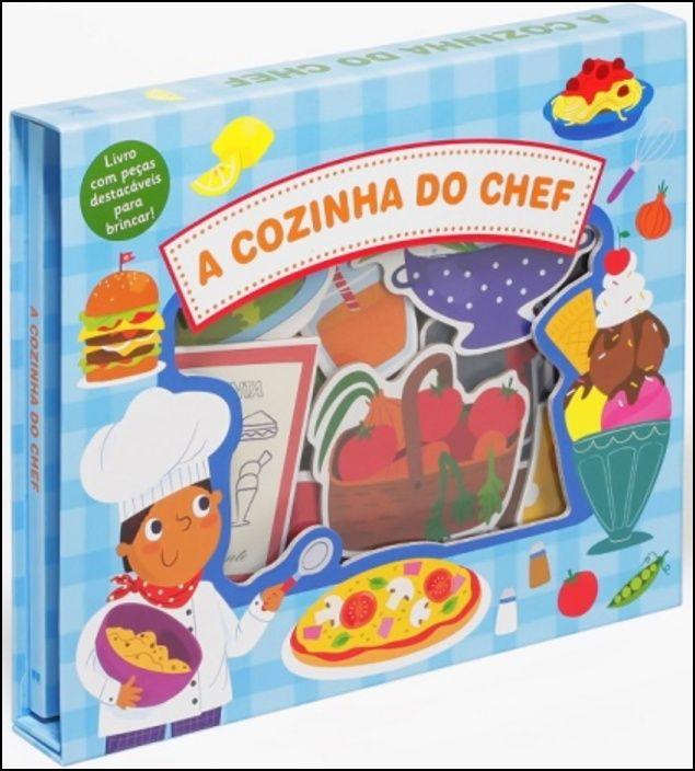 A Cozinha do Chef