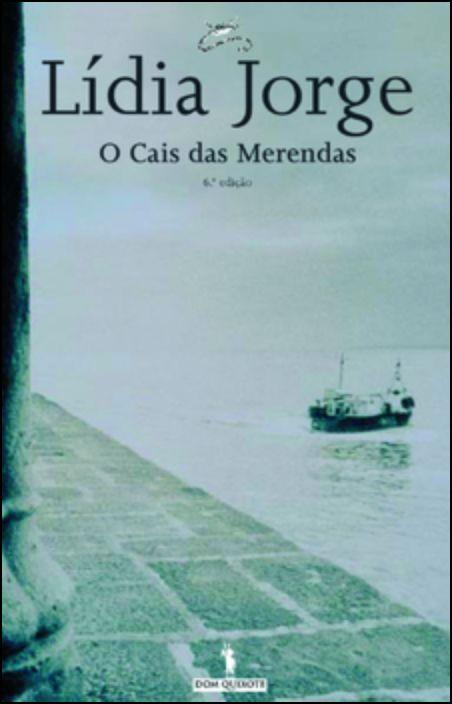 O Cais Das Merendas