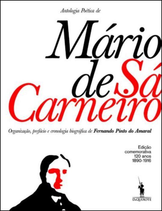 Antologia Poética de Sá-Carneiro