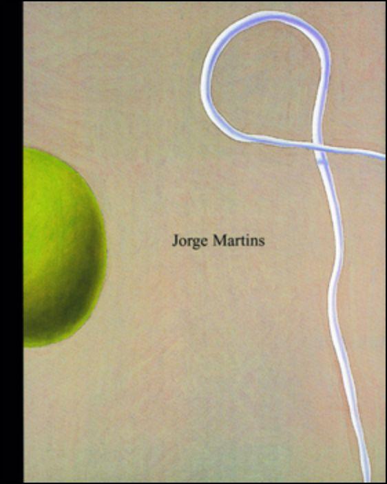 Jorge Martins: Pintura E Desenho