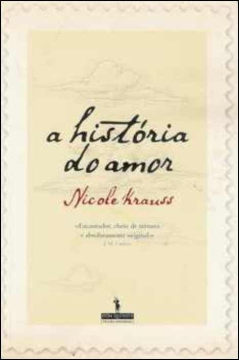 A Historia do Amor