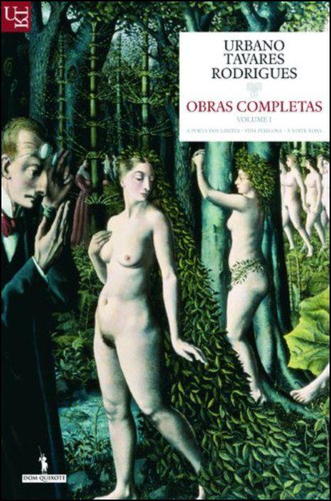 Obras Completas - Volume I