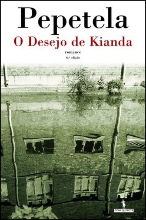 O Desejo de Kianda