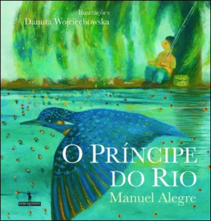 O Príncipe do Rio