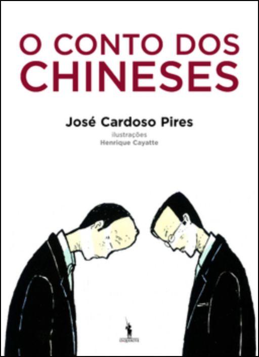 O Conto dos Chineses