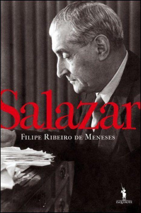 Salazar - Biografia Política